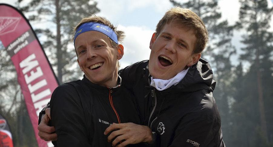 Anders och Olle
