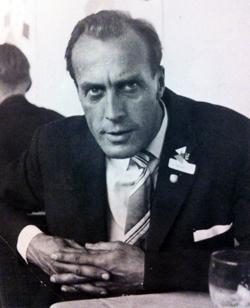Hans Regnell