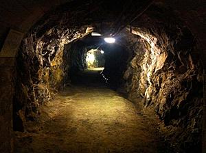 Expressen och SvD skriver om Sickla gruvlopp