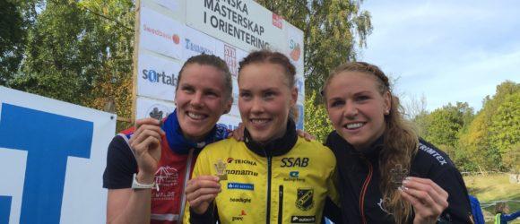 SM-brons till Karolin Ohlsson