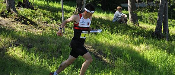 Andreas Hall klar för Järla