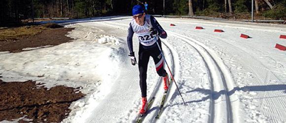 Dubbla SM-brons till Lasse Englund