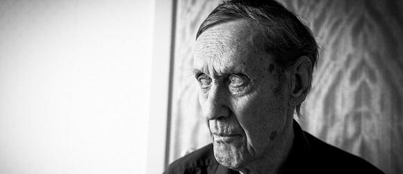 Till minne av: Ragnar Andersson 1925-2018