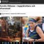 Radiosporten träffar Karolin Ohlsson