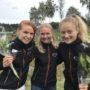 SM-brons till D21-laget på stafett-SM!