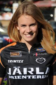 Lina Blomqvist
