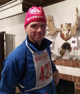 Mikael Ahlquist